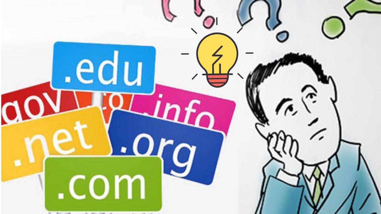 Mẹo chọn hosting và tên miền khi bắt đầu xây dựng Website