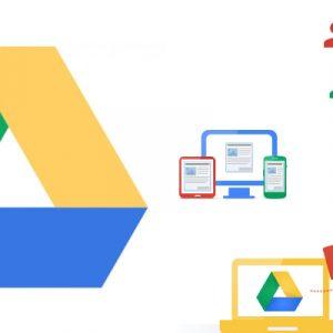 Tài Khoản Google Drive Unlimited Dung Lượng