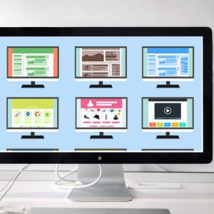 Bộ công cụ giúp bạn xây dựng mọi website chỉ cần kéo thả