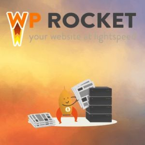 WP Rocket by WP Media