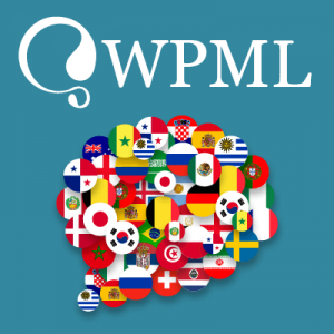 WPML Multilingual CMS WordPress Plugin