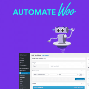 AutomateWoo – Marketing Automation for WooCommerce ( đã việt hóa )