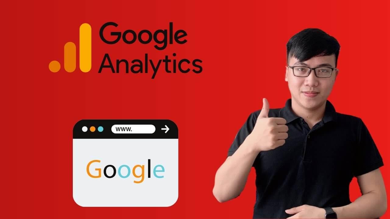 Hướng Dẫn Thêm Google Analytics và Search Console vào Website